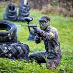 Paintballing Centers at a Glimpse
