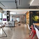 What Are Office Interior Design Singapore Trends Going Towards