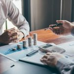 Hire a Traditional In-person Financial Advisors